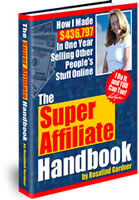 Super Affiliate Handbook